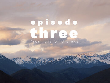 From The Bird's Eye - Place Film Series - Episode Three