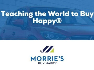 Morrie's Auto Group Case Study