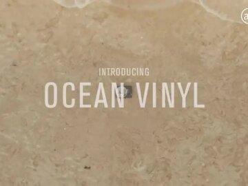 Ocean Vinyl