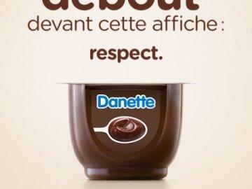 On se lève tous pour Danette 3