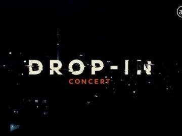 """Jägermeister """"Drop-In Concert"""""""