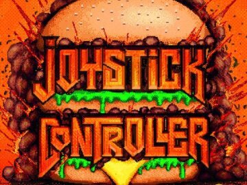 Joystick_Controller