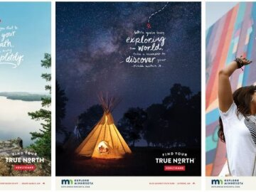 Explore Minnesota Tourism Summer 2018 Campaign
