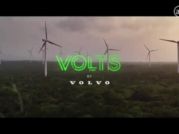 Volts by Volvo