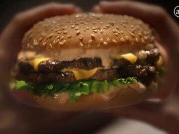Burger Wolf (Spanish)