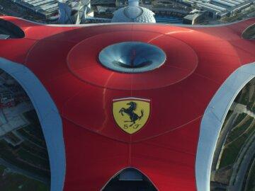 Ferrari Feeling