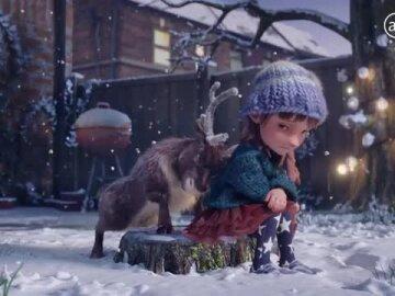 #ReindeerReady 2019