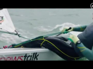 Making Waves with Annalise Murphy