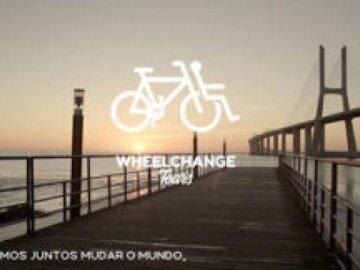 Wheelchange Tours