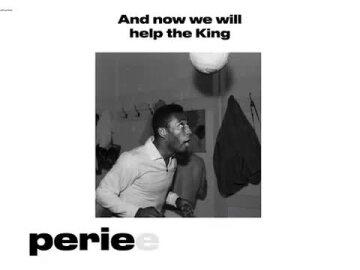 #eKingPelé