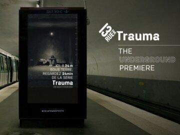 Trauma- The Underground Première 2