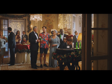 Heineken: Holiday Troubles
