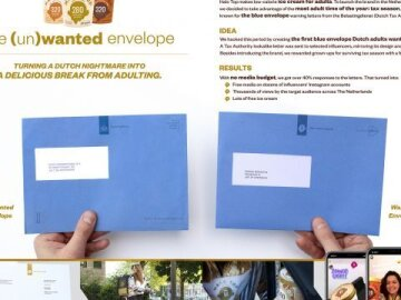 The (Un)wanted Envelope