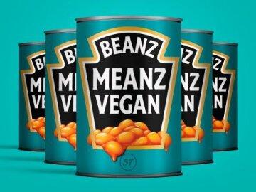 Beanz Meanz Vegan