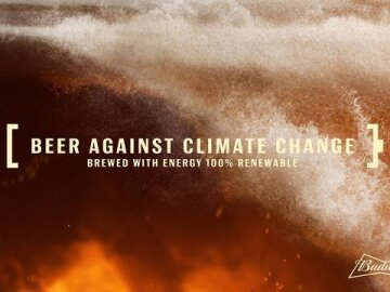 Beer Against Climate Change