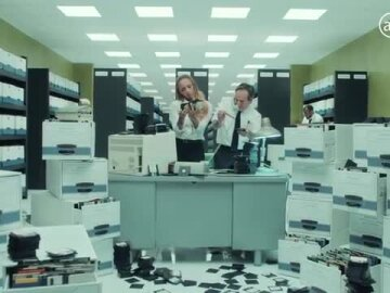 #PostyStore - Inside Post's Brain, 1