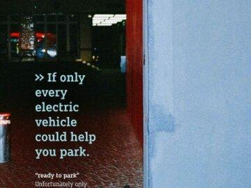 Bad Parking 1