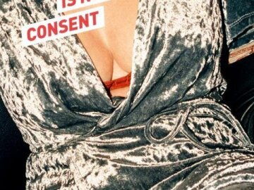 This Is Not Consent 3