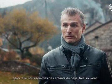 Episode 1 : Nicolas Bringer en Lozère