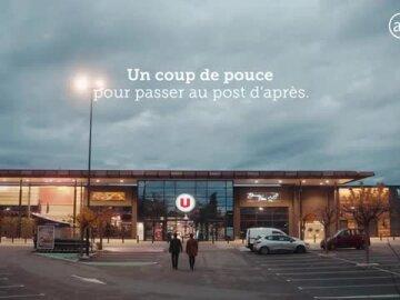 Système U Coopérative - Episode 2 : Philippe, Gary et Aurélien Doire dans la Drôme (pré roll)