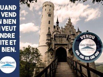 Château Vendu