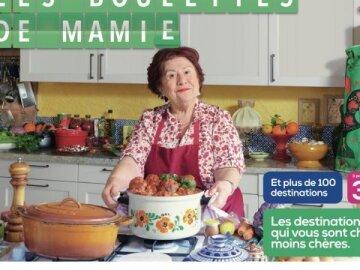Les boulettes de mamie