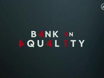 Bank on Equality (Film Case)