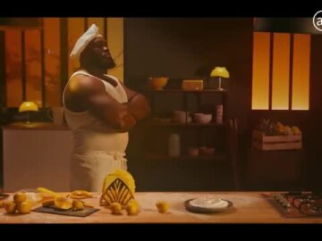 La tarte citron meringuée de Léon