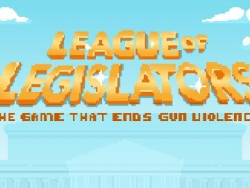 League of legislators 2