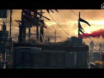 Dying Light 2 Trailer
