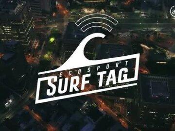 EcoSport Surf Tag