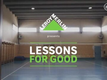 Lessons for Good