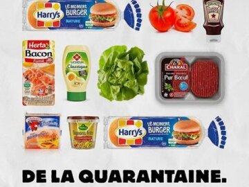 Le SteakHouse de la Quarantaine