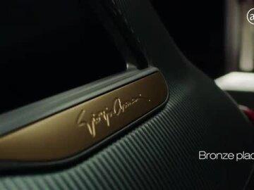 Fiat Electric 500 - Armani