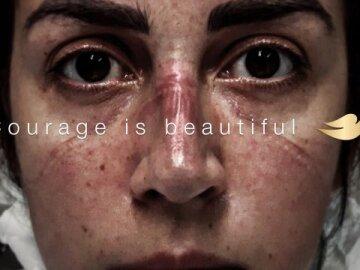 Courage Amanda