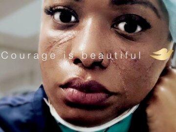 Courage Patricia