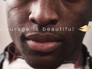 Courage Raphael