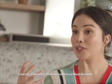 The Instant Noodle Challenge w/ Sarah Huang Benjamin