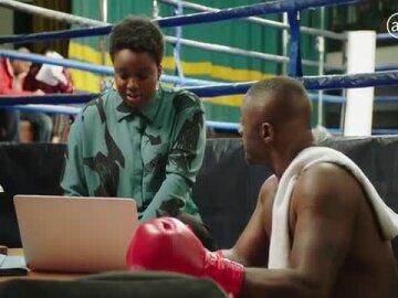 Make It with Idris Elba