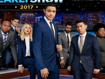 The Daily Show: The Yearly Show
