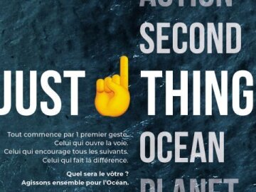 Just One Thing (French) - 2