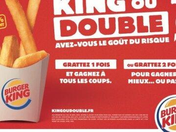 KING OU DOUBLE
