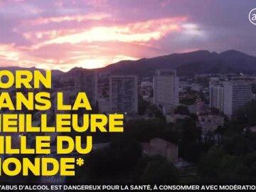 Born à Marseille - 1