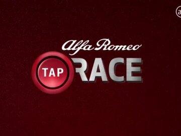 Alfa Romeo Tap Race
