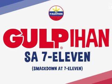 GULPihan Sa 7-Eleven (Fist fight at 7-Eleven)