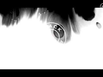 The Black Laundry (Film Case)