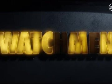 """Watchmen"" Main Titles & Episode Titles"