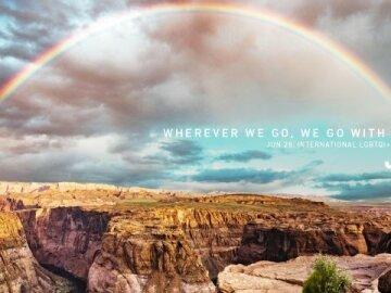 Rainbow, Granganon