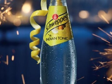 Schweppes 150th anniversary
