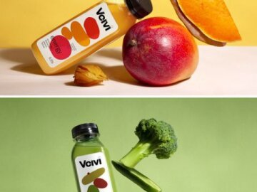 Veivi: Delicate balance of wellbeing